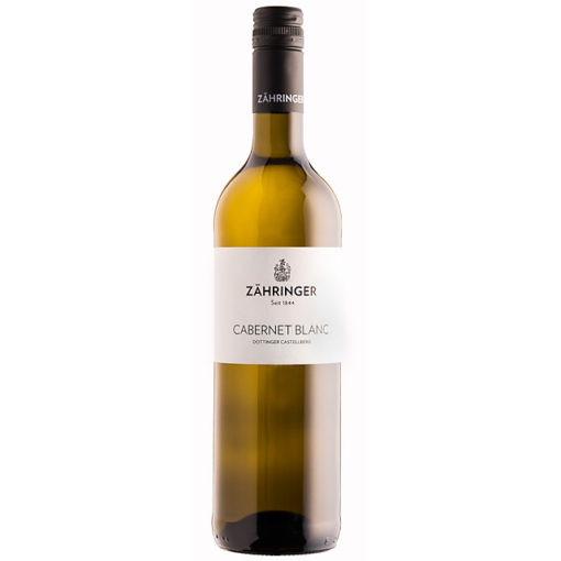 Cabernet Blanc 2018 trocken - Weingut Zähringer