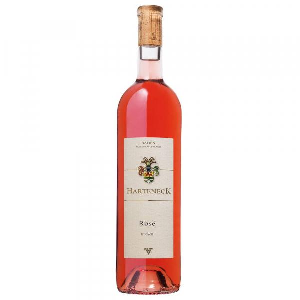 Rosé fruchtig 2017 - Weingut Harteneck