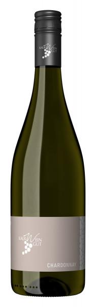 Chardonnay Barrique trocken 2018 Qualitätswein - Kalk Weingut Istein