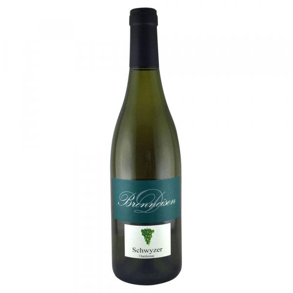 """Chardonnay """"Schwyzer"""" Barrique 2014 - Weingut Brenneisen"""