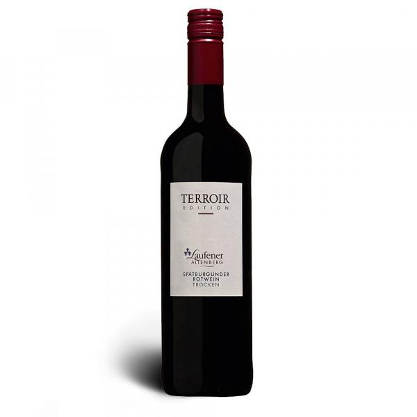 EDITION »Terroir« Spätburgunder Rotwein, Qualitätswein, trocken