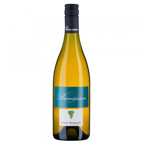 Grauer Burgunder 2019 trocken - Weingut Brenneisen