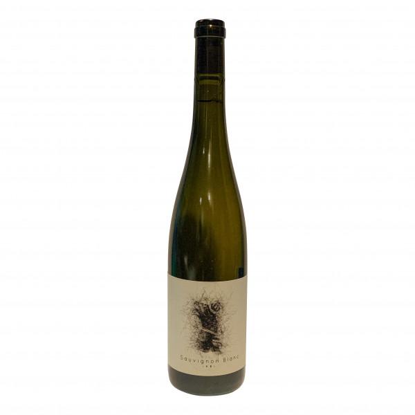 Sauvignon Blanc trocken 2017 - Vegan - Weingut Scherer Zimmer