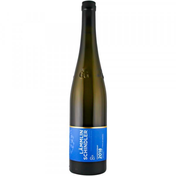 Chardonnay GG trocken 2018 Mauchener Frauenberg - BIOWEIN (ausgetrunken - 2019 verfügbar, s. unten)