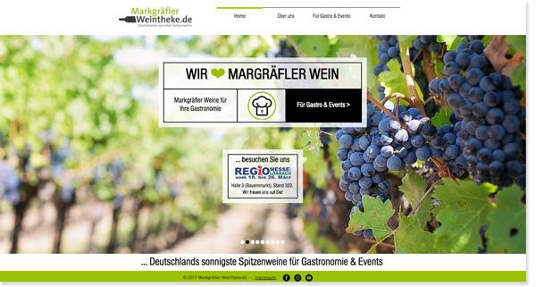 Markgräfler Weingastro