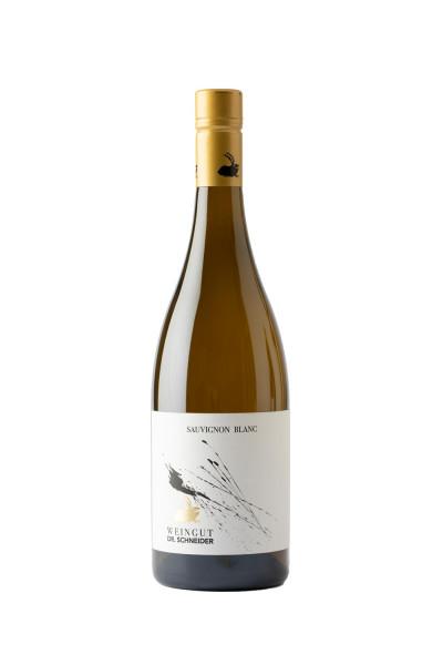 Sauvignon Blanc trocken 2019 - Goldene Kapsel - Weingut Dr. Schneider