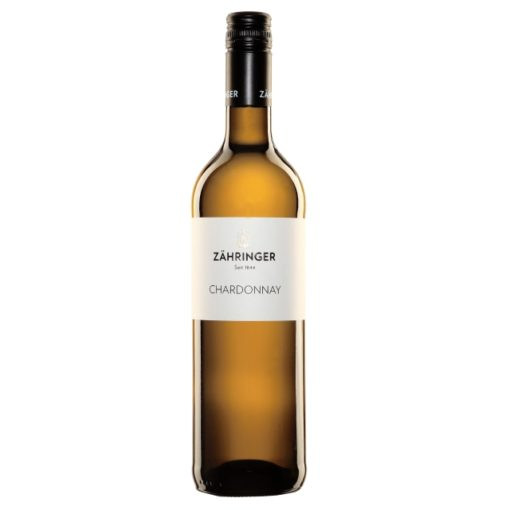 Chardonnay trocken 2018 QbA - Weingut Zähringer - Biowein