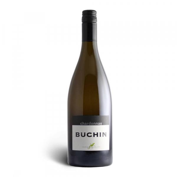 Chardonnay 2013, Barrique trocken- Weinhaus Büchin