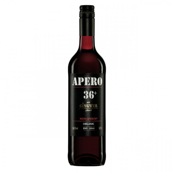 APERO 36+ Organic - Weingut Zähringer BIO