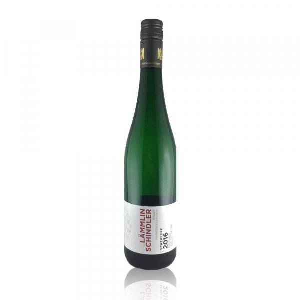Scheurebe trocken 2017 - Weingut Lämmlin-Schindler - Biowein