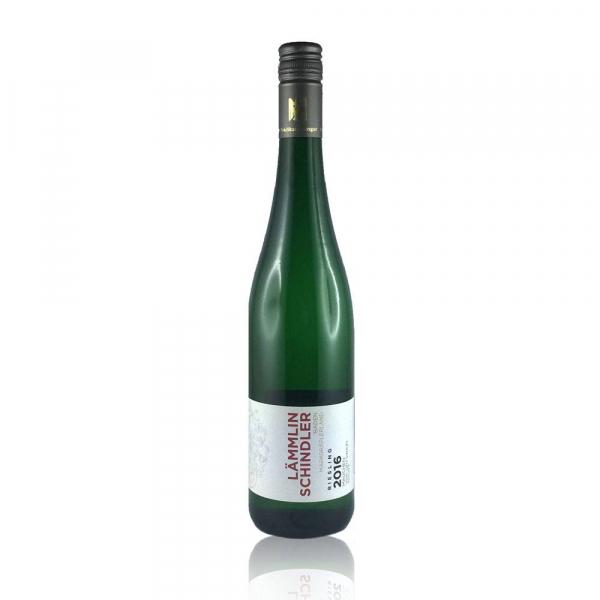 Riesling 2016 trocken - Weingut Lämmlin-Schindler
