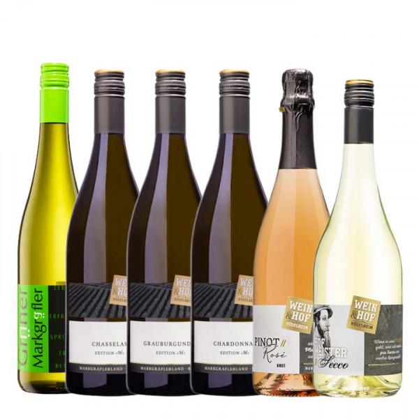 Gutspaket - Wein & Hof Hügelheim