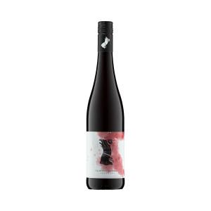 Spätburgunder Badischer Rotwein Vegan 2017 trocken Weingut Scherer-Zimmer - Biowein