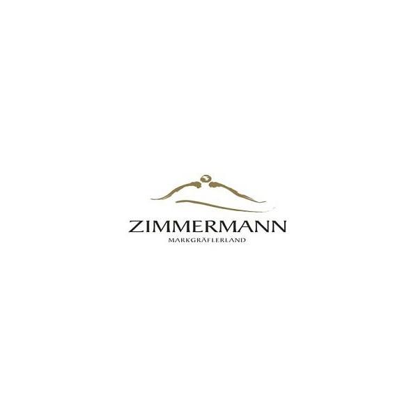 Sauvignon Blanc 2012 trocken, Angel Hill - Weingut Zimmermann