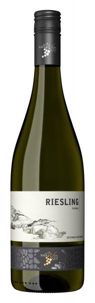 Riesling trocken 2018 Qualitätswein - Kalk Weingut Istein