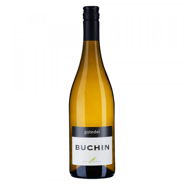Gutedel trocken 2019 Qba - Weingut Büchin