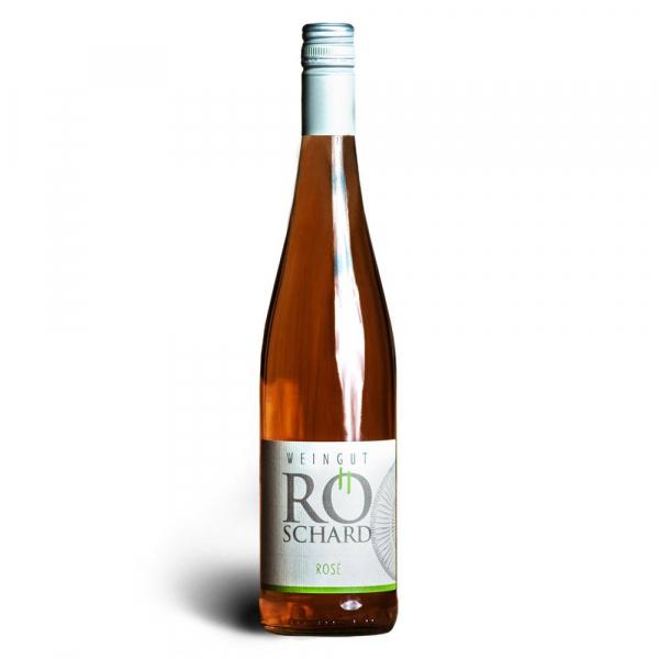 Rosé 2016 trocken - Weingut Röschard