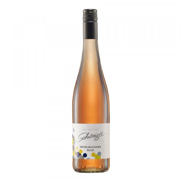 Rosé Kabinett Léger 2019, trocken - Wein- und Sektgut Schweigler