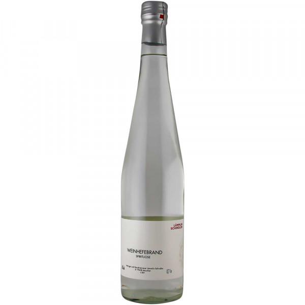 Hefebranntwein 0,7 l – 45 Vol.%