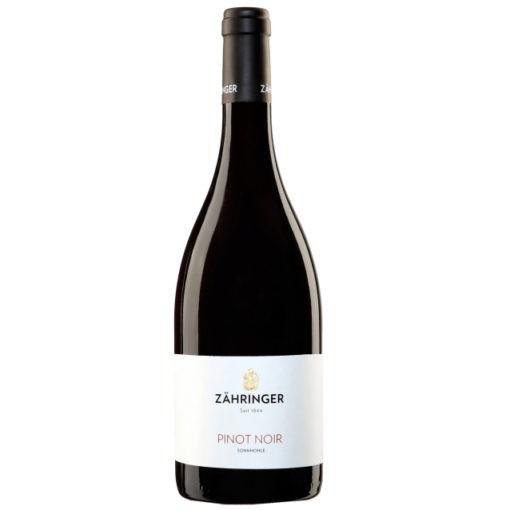 Pinot Noir 2016 trocken - Weingut Zähringer