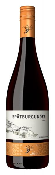 Spätburgunder 14,5 trocken 2017 Qualitätswein - Kalk Weingut Istein
