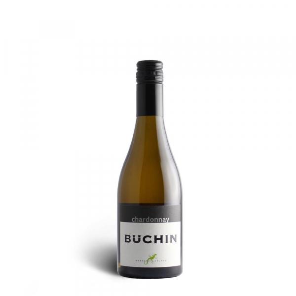 Chardonnay 2016, Barrique lieblich 0,375l - Weingut Büchin, Schliengen
