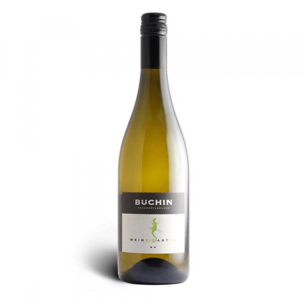 WeinzigArtig - Weißwein Cuvée - Weingut Büchin, Schliengen