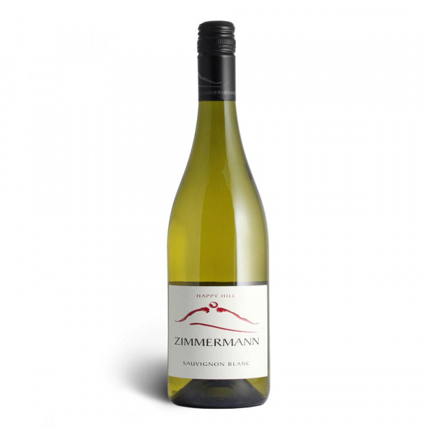 Sauvignon Blanc 2015 Happy Hill - Weingut Zimmermann
