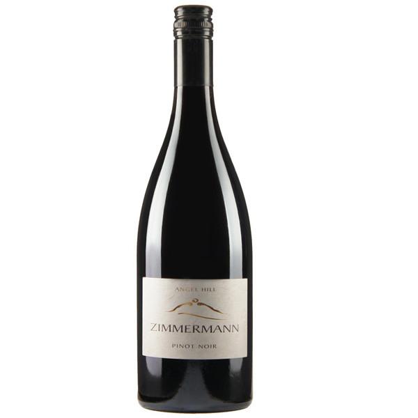 Pinot Noir 2013 trocken, Angel Hill - Weingut Zimmermann