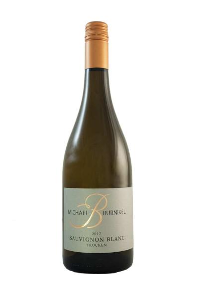 Sauvignon Blanc trocken 2018 - Weingut Burnikel