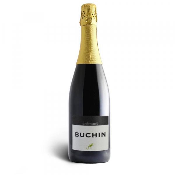 BÜCHIN Cremant Brut 2014 - Weingut Büchin