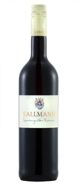 Spätburgunder, trocken 2019 - Weinbau Kallmann