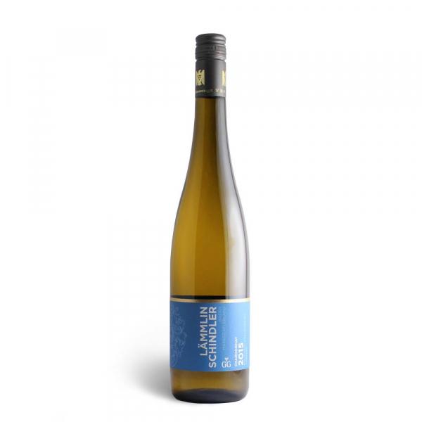 Chardonnay - Großes Gewächs 2016 Mauchener Frauenberg - Weingut Lämmlin-Schindler