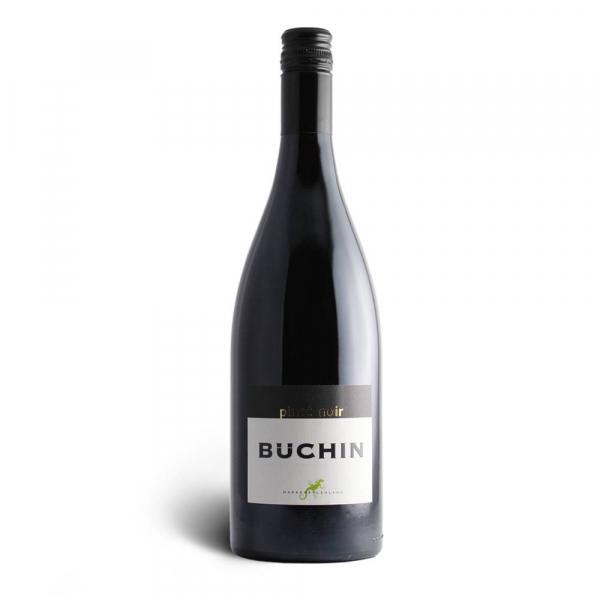 Pinot Noir 2013, Gold, 12 Monate Barrique, trocken - Weingut Büchin