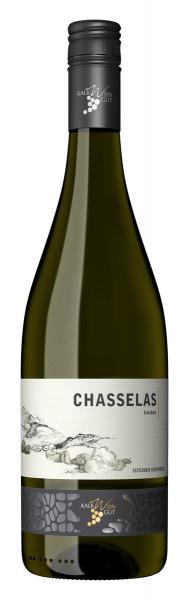 Chasselas trocken 2019 - Kalk Weingut Istein