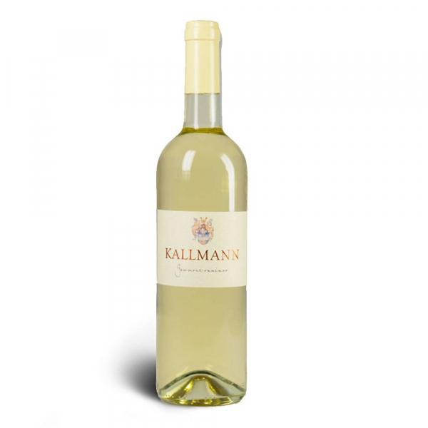 Gewürztraminer 2018, lieblich, Badischer Landwein - Weinbau Kallmann