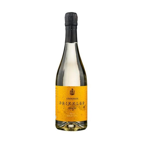 PRIKKLER Traube – alkoholfrei 0,75 L - Weingut Zähringer- Biowein