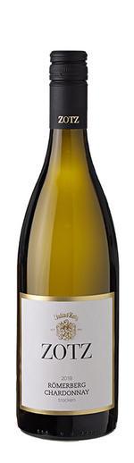 RÖMERBERG Chardonnay trocken 2019 - Weingut Julius ZOTZ