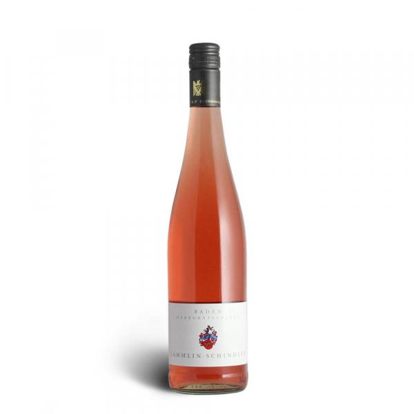 Rosé 2013 trocken - Weingut Lämmlin-Schindler