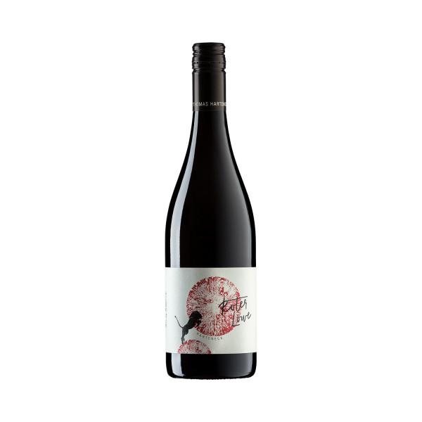 Roter Löwe 2019 - BIO - Weingut Harteneck