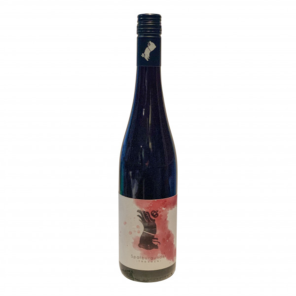 Spätburgunder Badischer Rotwein Vegan 2012/13/14/15 trocken Weingut Scherer Zimmer