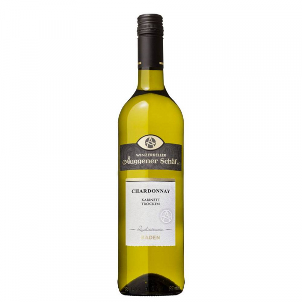 Chardonnay, Kabinett trocken
