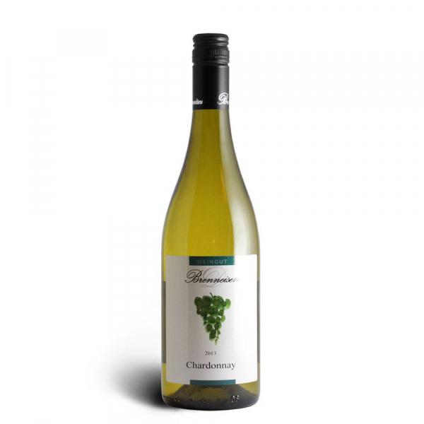 Chardonnay 2017 trocken - Weingut Brenneisen