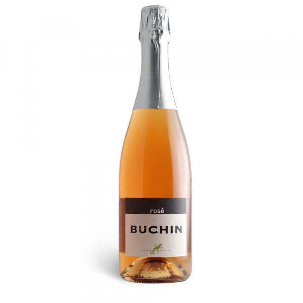 Rosé Sekt trocken - Weingut Büchin, Schliengen