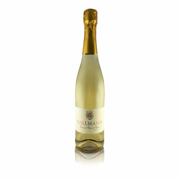 Gut, Edel, Secco! Sommer-(Mojito)Secco vom Gutedel - Deutscher Perlwein - Weinbau Kallmann