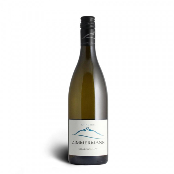 Chardonnay 2017 trocken Rhine Hill - Weingut Zimmermann