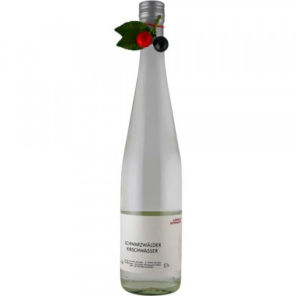 Kirschwasser 0,7 l – 42 Vol.% Lämmlin-Schindler
