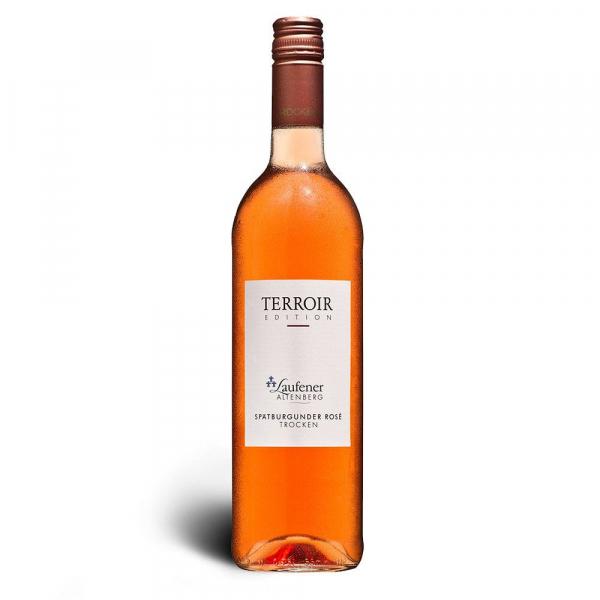 EDITION »Terroir« Rosé 2019, Qualitätswein, trocken - Laufener Altenberg