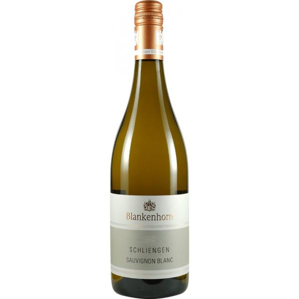 Sauvignon Blanc 2018 VDP.ORTSWEIN trocken - Weingut Blankenhorn
