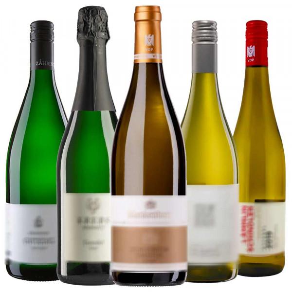 "OWP ""Gutedel Champs III"" 2021 - Weinpaket - JETZT VORBESTELLEN"